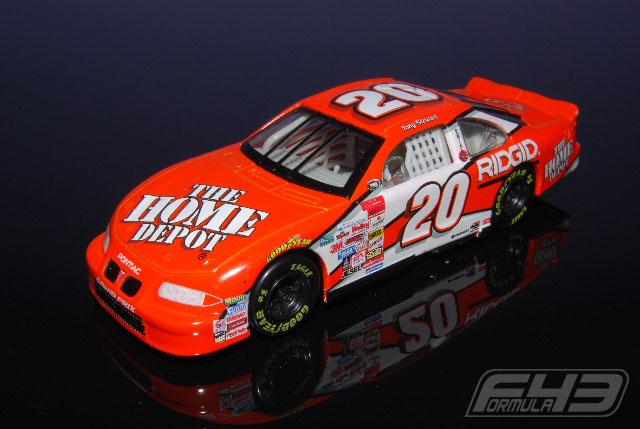 Jeff Gordon Chevrolet >> NASCAR